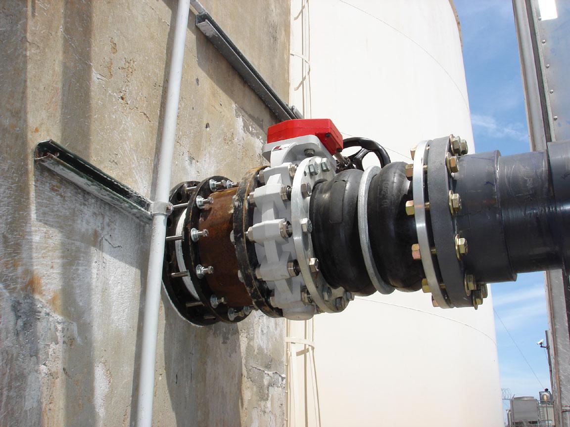 Tank Fittings Modular Tank Fittings Modutank Inc