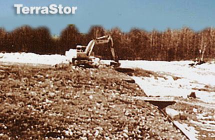 Terrastor