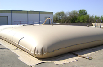 Bladder Tanks - Proven in Widespread Military, Civilian, & Industrial Usage