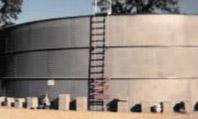 OSHA Compliant Tank Ladders