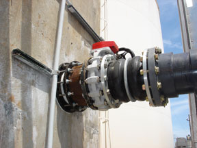 Piping Connections Amp Tank Piping Connections Modutank Inc